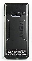 Designer Butane Jet Flame Cigarette Lighter In Matte Finish-LIT358