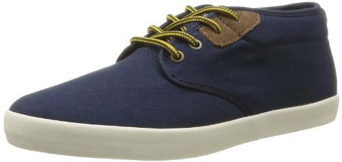 Globe Men's Cardinal Skateboarding Shoes Blue Bleu (13001) 10 (44 EU)