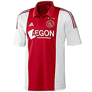 2014-15 Ajax Adidas Home Football Shirt por Adidas en BebeHogar.com
