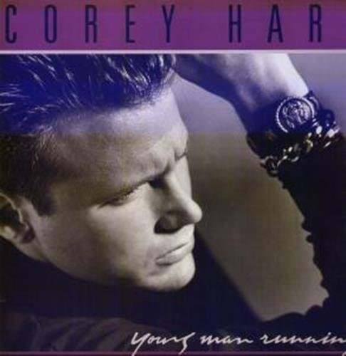 Corey Hart - Young Man Running (CDP-7-48752-2) - Zortam Music