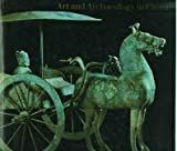 img - for Art and Archaeology in China book / textbook / text book