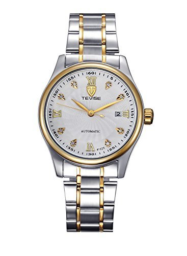tevise-men-mechanical-watch-waterproof-business-watch-white-gold-color-with-stainles-steel-watch-str