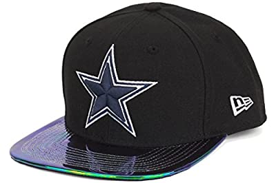 New Era Dallas Cowboys Multi Gloss Snapback