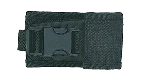 Fury Tac Sheath With Velcro And Clip Folding Pocket Knife Pouch, Tactical Nylon Sheath, 3 To 3.75-Inch