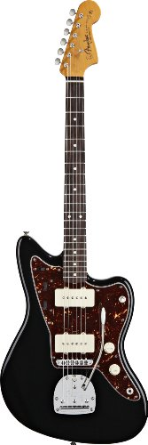 Fender Classic Player Jazzmaster® Special Electric Guitar, Black, Rosewood Fretboard