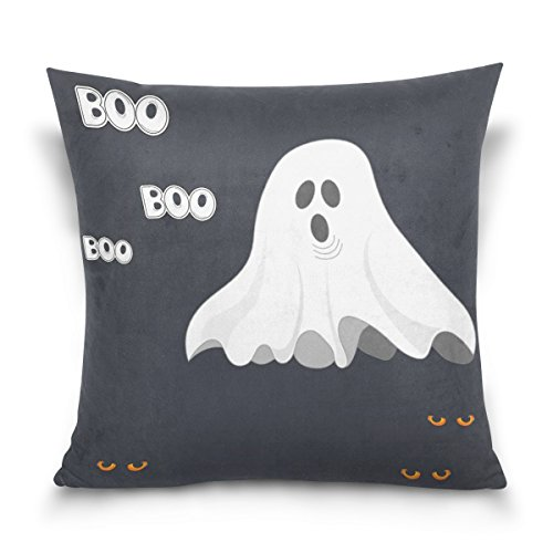 [ablink Halloween Ecard Free Stock Custom Design Personalized Pillowcase Pillow Sham Queen Size Pillow Cushion Case Cover Two Sides] (Free Halloween Word Search)