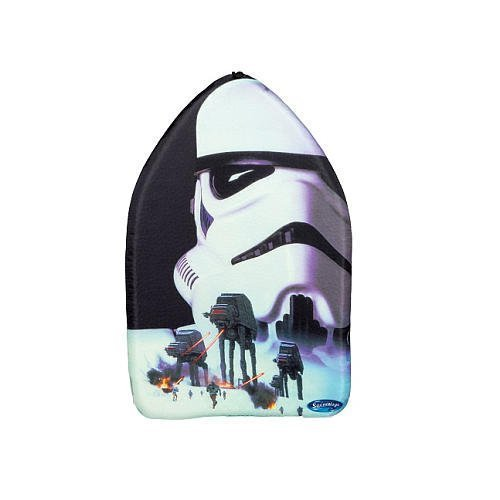 SwimWays Kickboard - Amazing Star Wars - 1