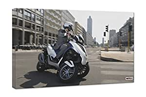 Amazon.com: Piaggio Mp3 Yourban Lt 52 18X24 Gallery