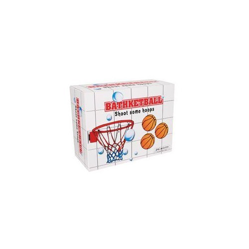 Bath Slamdunk - Bathing Basketball Game - Fun and Funky Gift - Birthday Gift - Christmas Gift - Basketball Game...
