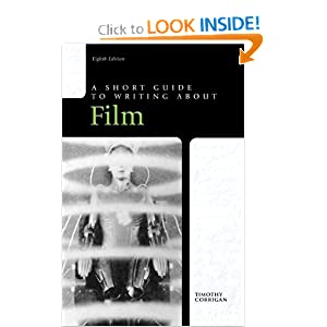 Short Guide to Writing about Film (8th Edition) Timothy Corrigan