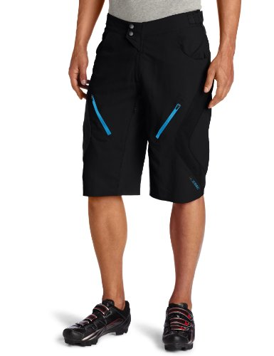 Buy Low Price Zoic Men's Antidote Mountain Bike Shorts with RPL Liner (1105ZM12)