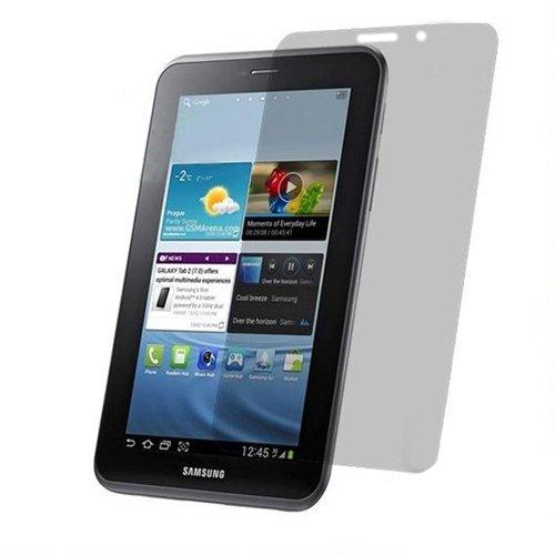 Ultra Klar LCD Displayschutzfolie Displayschutz Screen Protector Fuer Samsung Galaxy Tab 2 7.0 P3100 P3110