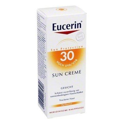 Eucerin crema protezione viso FP30+