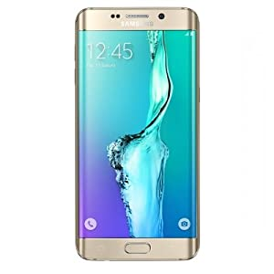 Samsung Galaxy S6 Edge Plus SM-G928 32GB Factory Unlocked Gold Platinum