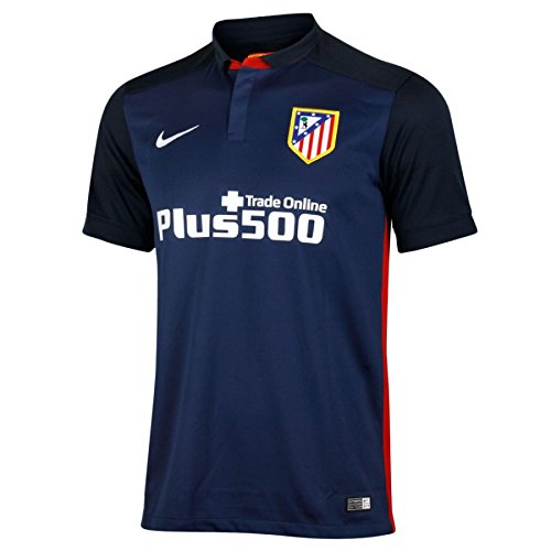 comprar camiseta atletico de madrid replica