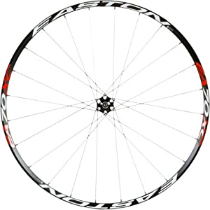 Easton EA70 XC Wheel - 29in Black, 10x135/Rear