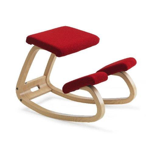 The Original Kneeling Chair by Varier