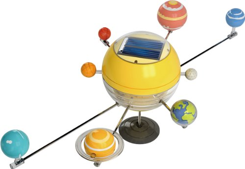OWI  The Solar System Solar Kit (Solar System Model compare prices)
