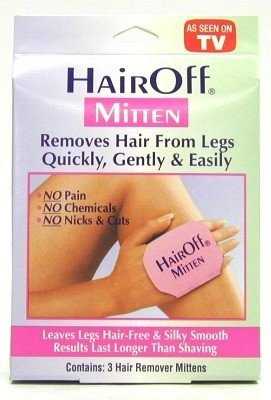 Best Cheap Deal for Hair Off Mitten by Hair Off - Free 2 Day Shipping Available