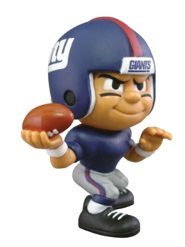 Lil' Teammates Series 4 New York Giants Quarterback