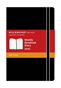Pocket Weekly Notebook