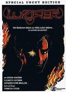 Fear No Evil - (Luzifer) - Special Uncut Edition -