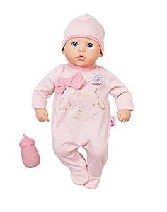 Zapf Creation - Juguete blando para bebé Baby Annabell por Zapf Creation