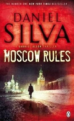 Moscow Rules Image