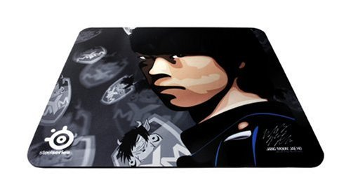 Gaming Mousepad SteelSeries Qck+