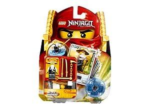 LEGO Ninjago Sensei Wu 2255