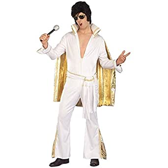 Rock N Roll Elvis Adult Costume