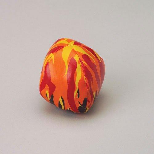 Flame Kickballs - 1
