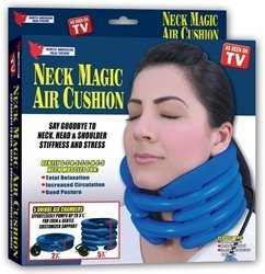 Jobar International Magic Air Neck Cushion JB5650