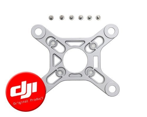 Shopready DJI Original Anti-vibration Gimbal Mounting Plate for Phantom 3 Professional / Advanced Quadcopter Part 39