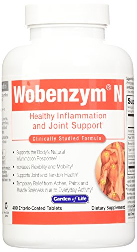 wobenzym-n-400-tablet