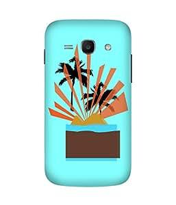 Nature (12) Samsung Galaxy Ace 3 Case