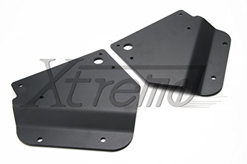 Xtreme® 2010 - 2014 Ford F150 Svt Raptor Led Fog Light Bracket