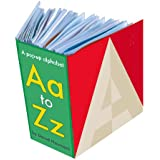 Aa to Zz: A Pop-up Alphabet