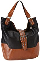 Hot Sale BIG BUDDHA Jcalay Tote,Black,One Size
