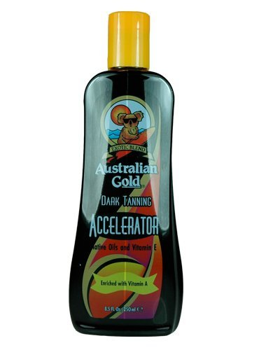 Australian Gold Accelerator Lotion 8.5 Oz