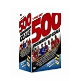 500 Premiership Goals Box Set [DVD] [2007]