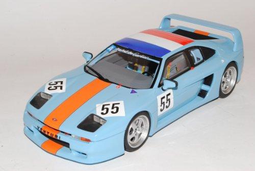 Ventury 400 Trophy Blau Nr 96 1/18 Otto Modell Auto
