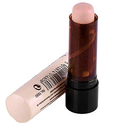 CCbeauty Natural Hide the Blemish Creamy Makeup Concealer Stick Primer ,Light/Medium,3Colours