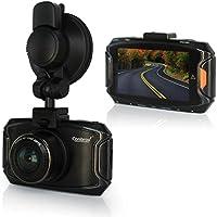 Conbrov T50 1080p Car Video Camera Dashboard