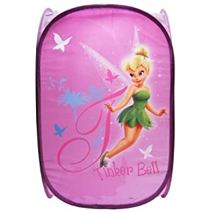 Fairies Tinkerbell Room Tidy from Linenideas