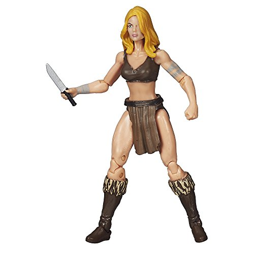 Marvel Infinite Series Shanna