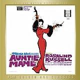 Auntie Mame / Rome Adventure (OST) Bronislau Kaper / Max Steiner