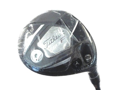 Titleist 910f Fairway Wood Kaili 72 Shaft Regular Rh 19