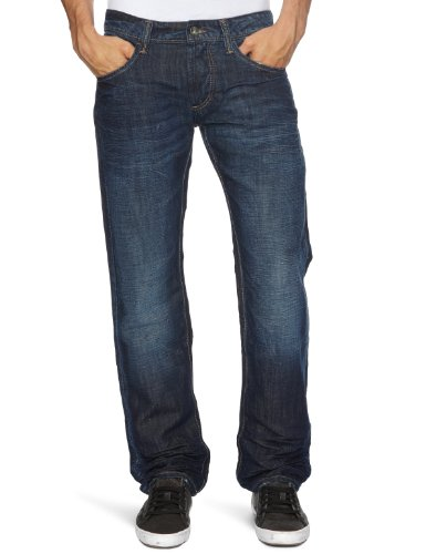 Energie Legend Men's Jeans Blue Denim W34 INxL34 IN