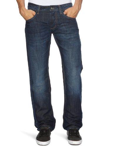 Energie Legend Men's Jeans Blue Denim W32 INxL34 IN